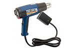 34850 STEINEL HL2010E IntelliTemp Heat Gun SE# 645255 LOT# ST63
