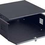 DVR-LB1 VMP DVR LOCKBOX W/FAN ST68